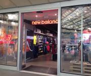 New Balance Paris - Magasin de chaussures (adresse)
