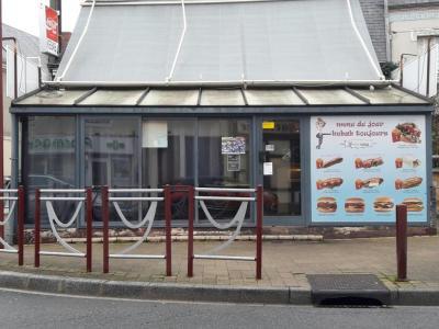 New Kebab - Restaurant - Vierzon