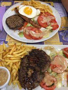 New Orleans Café - Restaurant - Lourdes