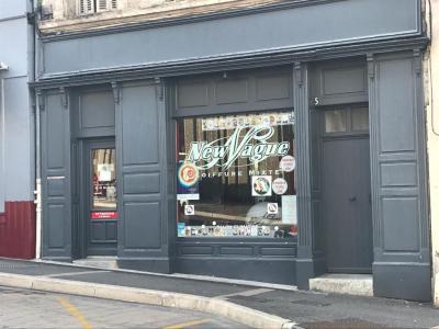 New Vague SARL - Coiffeur - Angoulême