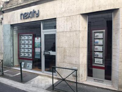 Nexity - Agence immobilière - Angoulême