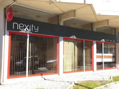 Nexity - Agence immobilière - Pontarlier