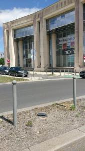 Nexity - Administrateur de biens - Bordeaux