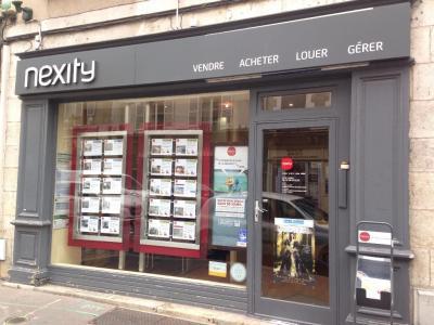 Nexity - Agence immobilière - Orléans