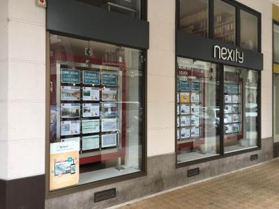 Nexity - Agence immobilière - Annecy