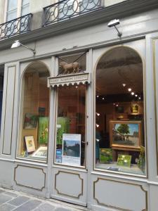 Galerie D'Art J Lemoine - Galerie d'art - Paris