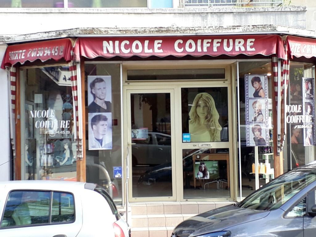 Nicole Coiffure Mantes La Jolie Coiffeur Adresse