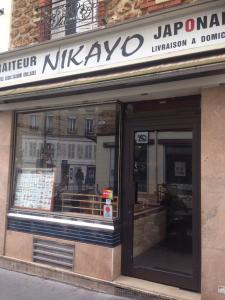 Nikayo - Restaurant - Vincennes