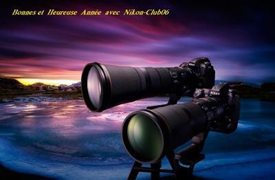 Nikon Club06 - Association culturelle - Cannes