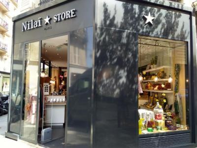 Nilaï Store Marais - Bijoux - Paris