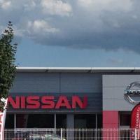 Nissan Bony Automobiles Concessionnaire - CLERMONT FERRAND