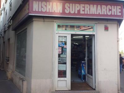 Nishan Supermarché - Alimentation générale - Vincennes
