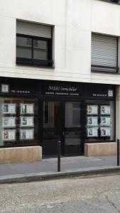 Nisso Immobilier - Agence immobilière - Paris