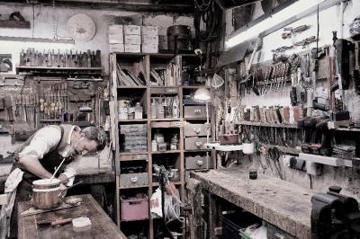 NL Atelier De Saint Germain - Ébénisterie d'art et restauration de meubles - Saint-Germain-en-Laye