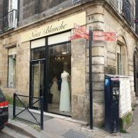 Noce Blanche - BORDEAUX