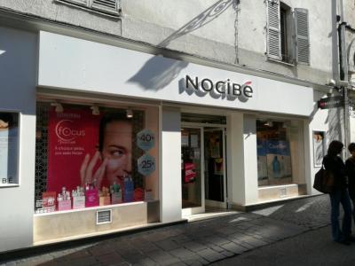 Nocibé - Parfumerie - Aurillac