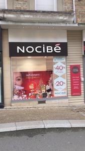 Nocibé - Institut de beauté - Avranches
