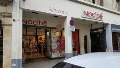 Nocibe - Lieu - Reims
