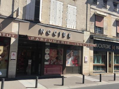 Nocibé France Distributio - Lieu - Saint-Dizier