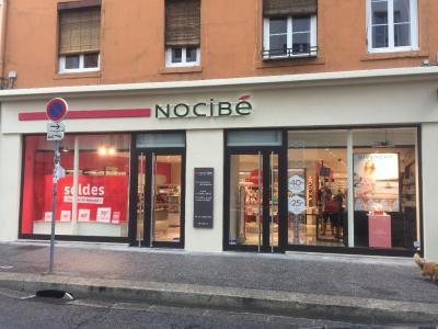 Nocibe - Institut de beauté - Lyon