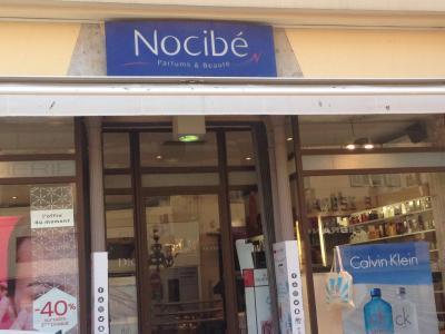 Nocibe - Institut de beauté - Hyères