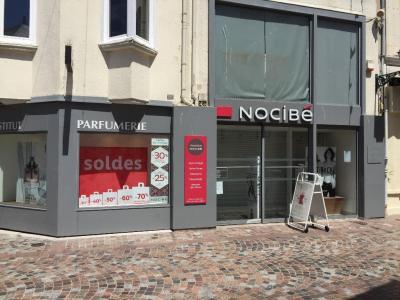 Nocibé - Lieu - Les Sables-d'Olonne