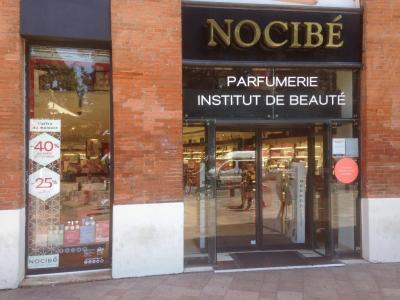 Nocibé - Parfumerie - Toulouse
