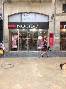 Nocibe - Parfumerie - Bordeaux