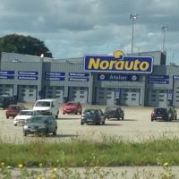 Norauto - CHERBOURG EN COTENTIN