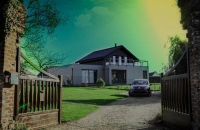 Normandie Maisons Individuelles HDS - Constructeur de maisons individuelles - Le Havre