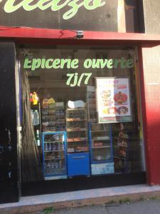 Nouristani Niaz - Alimentation générale - Rennes