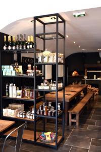 Boucherie Coeur Imperial - Restaurant - Metz
