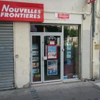 Tui Store - MONTPELLIER