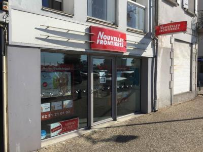 Nouvelles-frontieres - Agence de voyages - Les Sables-d'Olonne