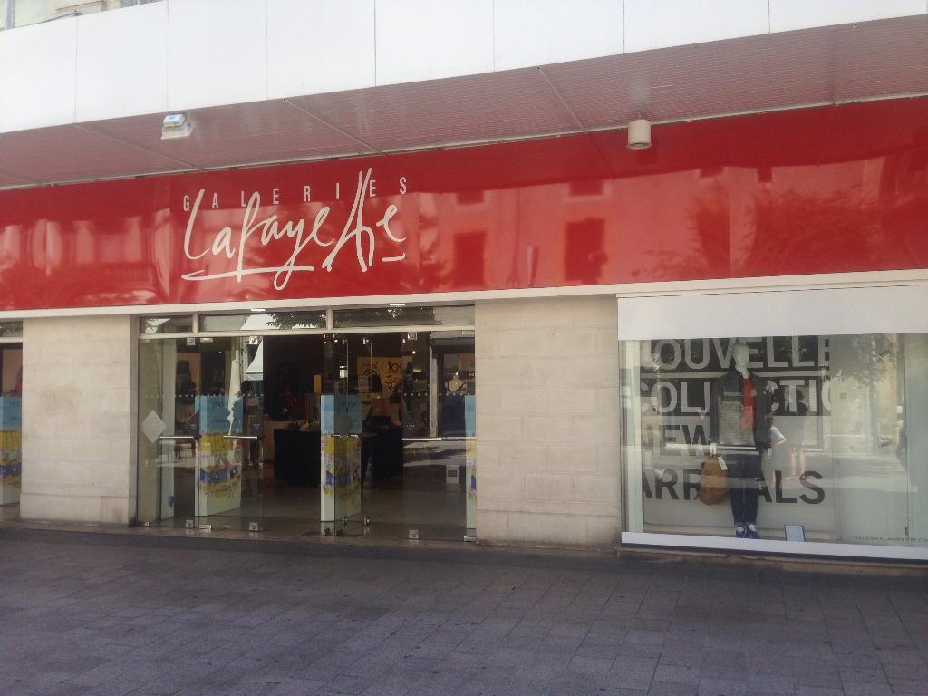 Galeries Lafayette Agen Magasins de vêtement (adresse, avis)