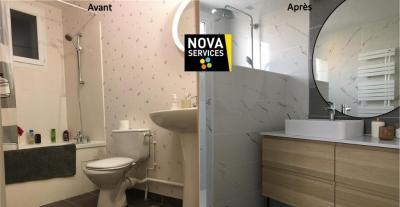 NovaServices - Entreprise d'électricité générale - Tours
