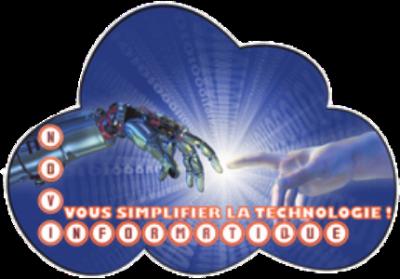 Novi Informatique entrepreneur de CoopChezVous - Conseil, services et maintenance informatique - Nantes