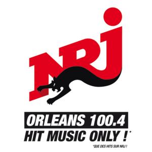 Nrj - Station de radio - Orléans