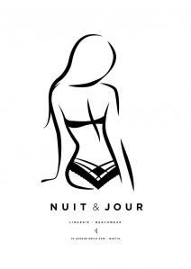 NUIT et JOUR - Lingerie - Bastia