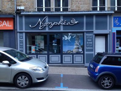 Nymphea - Institut de beauté - Avranches