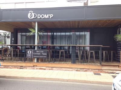 O Dom'P - Café bar - Arcachon