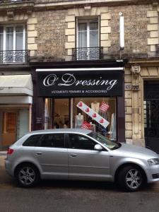 O'Dressing - Vêtements femme - Clamart