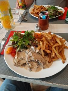 La table du Poanant - Restaurant - Gruissan