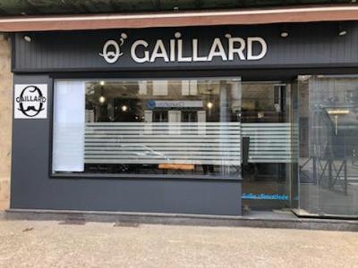 O'Gaillard - Restaurant - Brive-la-Gaillarde
