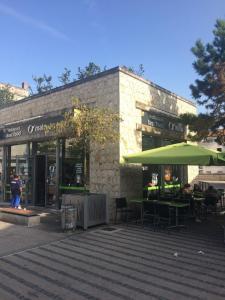 O'malo - Restaurant - Angoulême