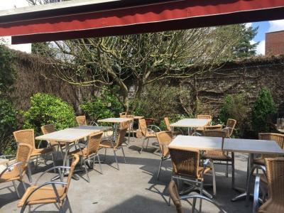 O'Mulligan'S - Restaurant - Marcq-en-Baroeul