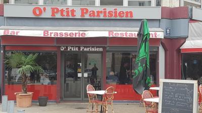 O' Ptit Parisien - Restaurant - Évry-Courcouronnes