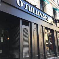 O'SULLIVANS PUB MONTMARTR - PARIS