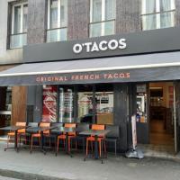 O'Tacos Paris Cardinet - PARIS