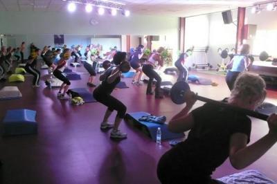 Oasis Gym - Infrastructure sports et loisirs - Bourg-en-Bresse
